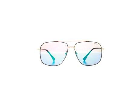Pilot Sunglasses (Polarized) 60/16 – Blue