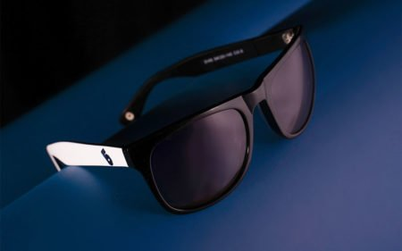 Abercrombie & Fitch 315S 58/16- Black/White