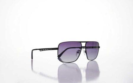 Renoma Sunglasses 80003 (C1) 58/12 – Black