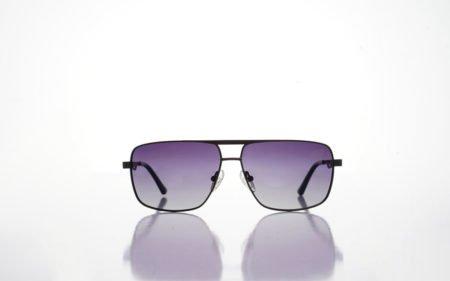Renoma Sunglasses 80003 (C4) 58/12 – Black