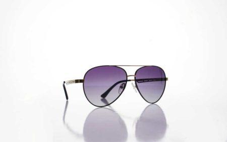 Renoma Sunglasses 80004 (C1) 56/12 – Black