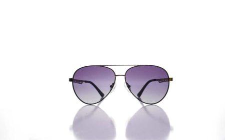 Renoma Sunglasses 80004 (C3) 56/12 – Black