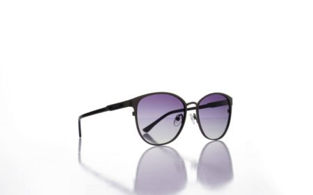 Renoma Sunglasses 80005 (C4) 54/17 – Black