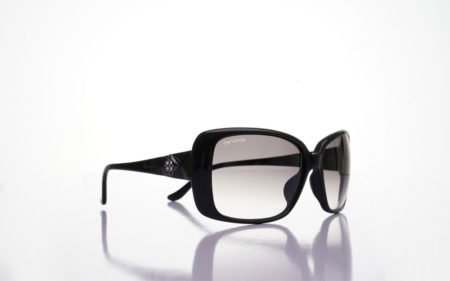 Guylaroche Sunglasses 753 58/15 – Black