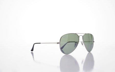 Rayban Sunglasses 3025 58/14 – Black