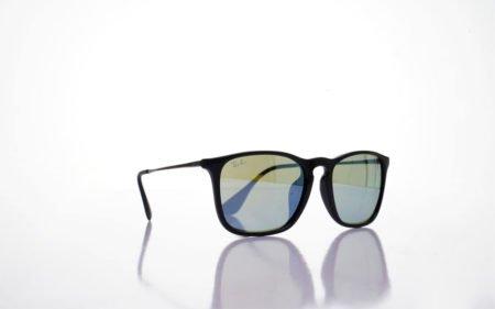 Rayban Sunglasses  4187 54/18 – Black