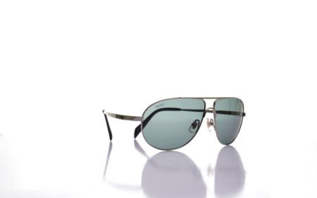 Seiko Sunglasses 119 – Black