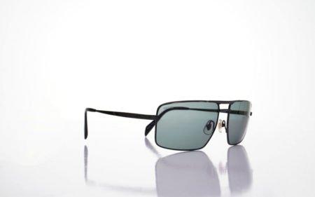 Seiko Sunglasses 122 61/15 – Black