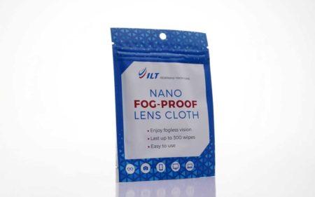 Nano Fog-Proof Lens Cloth