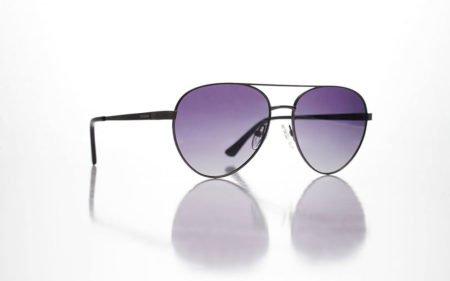Renoma Sunglasses 80002 (C3) 55/15 – Black