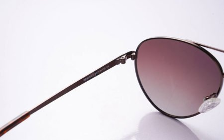 Renoma Sunglasses 80002 (C4) 55/15 – Brown