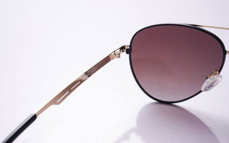 Renoma Sunglasses 80004 (C2) 56/12 – Brown