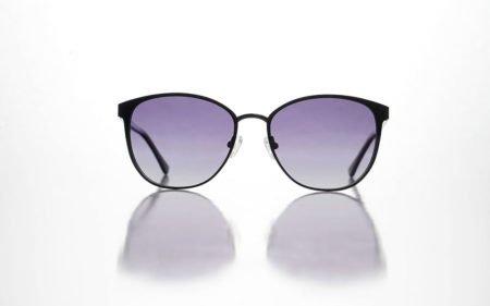 Renoma Sunglasses 80005 (C1) 54/17 – Black