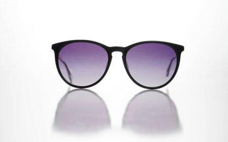 Renoma Sunglasses 80007 (C2) 55/18 – Black
