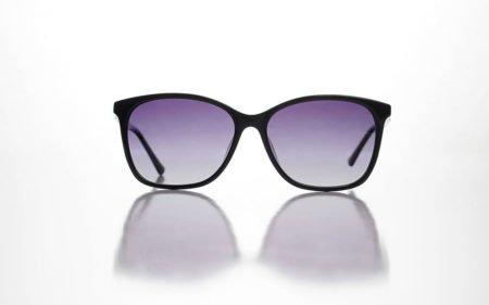 Renoma Sunglasses 80008 (C1) 55/15 – Black