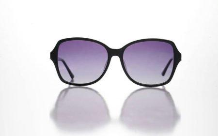 Renoma Sunglasses 80010 (C1) 55/15 – Black