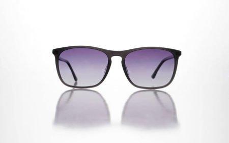 Renoma Sunglasses 80014 (C3) 55/17 – Black