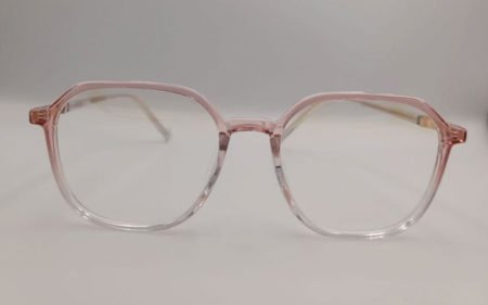 Future TR8918 White Pink (Transparent)